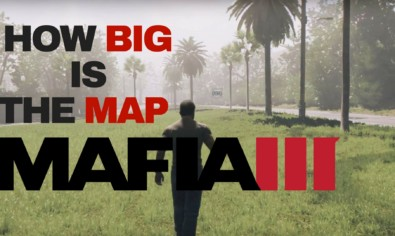 How Big is Mafia 3