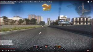 map Crash Time 2