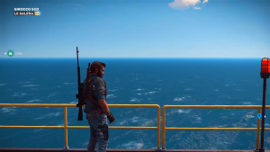 How Big is the Map - Far Cry 3