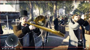 AC Syndicate musicians