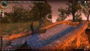 Map Village