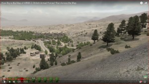 Map Arma 2 british armed forces