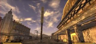 Map Fallout New Vegas