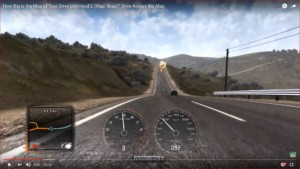 Map Test Drive Unlimited 2
