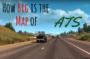 ATS map