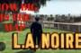 L.A. Noire Map