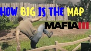 Mafia 3 Map