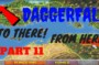 walk Daggerfall