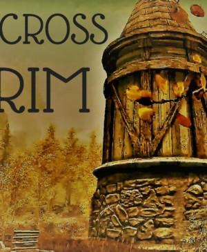 Run Across Skyrim