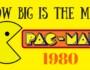 Pacman Map