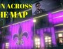 Saints Row 3 Map