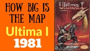 Map Ultima