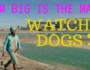 Map Watch Dogs 2