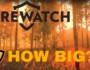 Firewatch Map