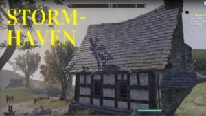 Map Stormhaven