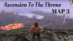 Map Ascension