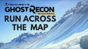Map Wildlands