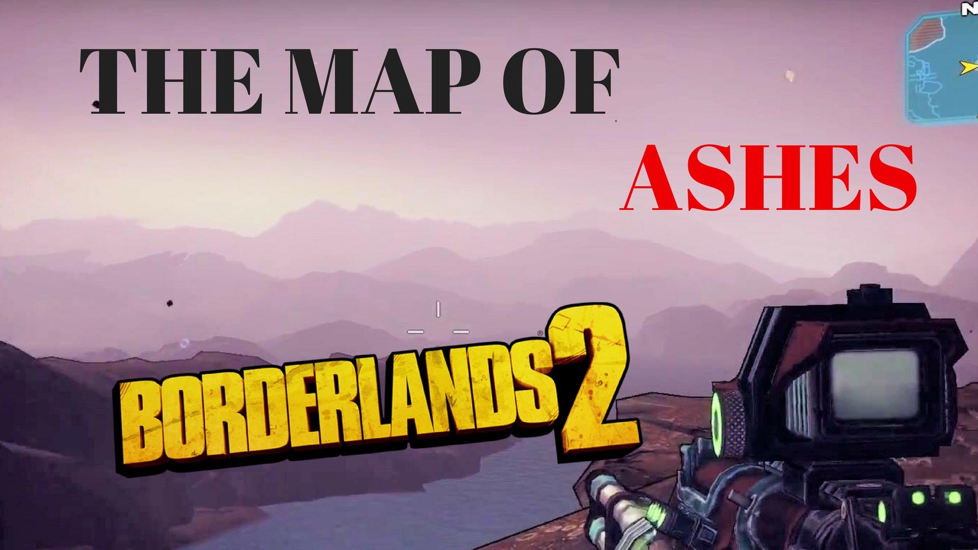 100+ Borderlands 2 Eridium Blight Map – yasminroohi