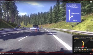 Map ETS 2