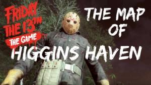 Higgins Haven
