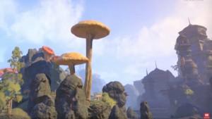 Map Morrowind 2017