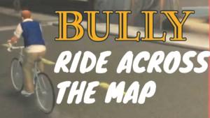Map Bully