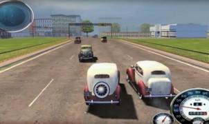Mafia drive
