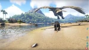Map Ark Survival Evolved