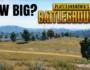 Map PlayerUnknown's Battlegrounds