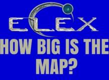 Elex Map