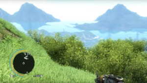 Map Far Cry 3