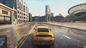 Map Need for Speed Most Wanted
