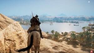 Map Assassins Creed