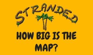 Stranded 2 Map
