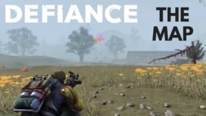 Map Defiance