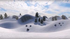 Mount Blade Map