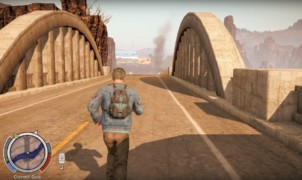 Map State of Decay