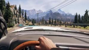 Far Cry 5 map