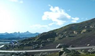 Final Fantasy XV map