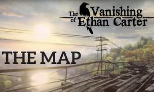 Map Vanishing Ethan Carter