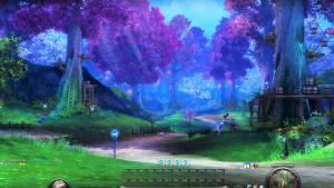 Map Aion