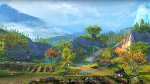 Aion Map
