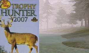 Map Trophy Hunter 2007