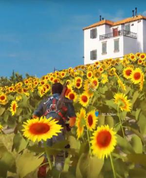 Map Just Cause 3
