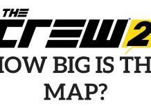 Crew 2 map