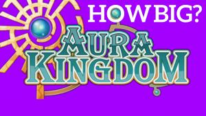 Map Aura Kingdom
