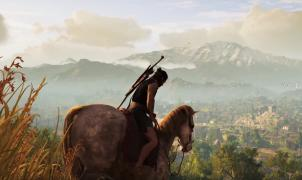 Map Assassin's Creed Odyssey