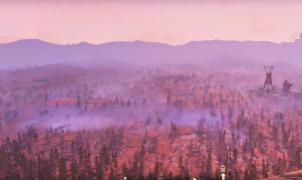 Map Fallout 76