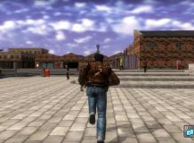 Map Shenmue 2