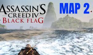 Black Flag Map 2